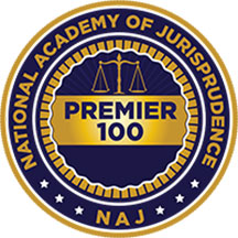 National Academy of Jurisprudence Premier 100 - Buckfire Law - Overtime Pay Laws
